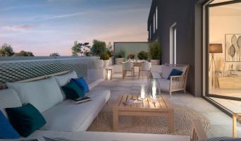 Asnières-sur-Seine programme immobilier neuve « So Oh »