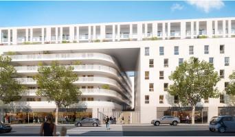 Nice programme immobilier rénové « Eden Roch Plaza »
