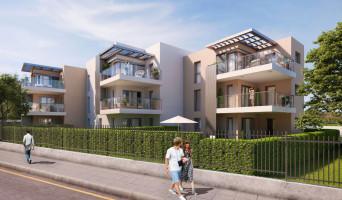 Saint-Raphaël programme immobilier neuve « Maya »