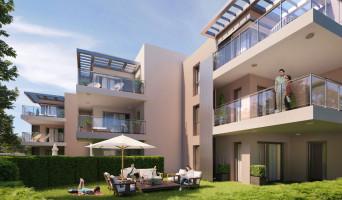 Saint-Raphaël programme immobilier neuve « Maya »  (2)