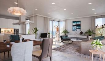 Saint-Raphaël programme immobilier neuve « Maya »  (3)