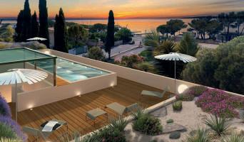 Roquebrune-sur-Argens programme immobilier rénové « Villa Eugenia » en loi pinel