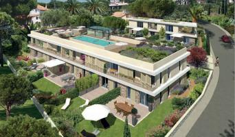 Roquebrune-sur-Argens programme immobilier neuve « Villa Eugenia » en Loi Pinel  (2)