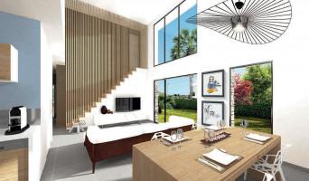 Roquebrune-sur-Argens programme immobilier neuve « Villa Eugenia » en Loi Pinel  (3)