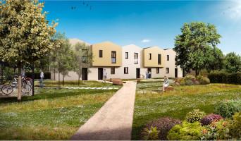Toulouse programme immobilier rénové « L'Ardéna » en loi pinel