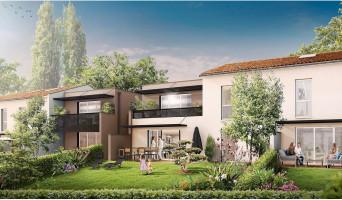 Montrabé programme immobilier rénové « L'Epicéa » en loi pinel