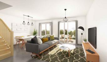 Cranves-Sales programme immobilier neuve « Harmony »  (3)