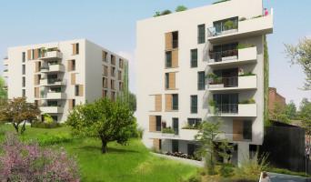 Le Petit-Quevilly programme immobilier neuve « Botanii »  (4)