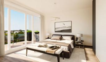 Bois-Guillaume programme immobilier neuve « Villa Cassinii » en Loi Pinel  (5)