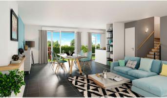 Pont-Évêque programme immobilier neuve « Le Domaine d'Elise IV »  (5)