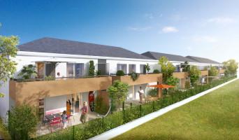 Les Sables-d'Olonne programme immobilier neuve « Le Quai »