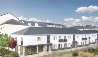 Les Sables-d'Olonne programme immobilier neuve « Le Quai »  (2)