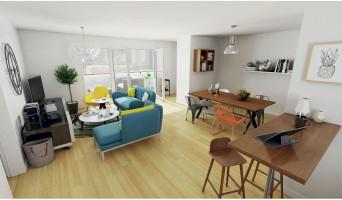 Les Sables-d'Olonne programme immobilier neuve « Le Quai »  (3)