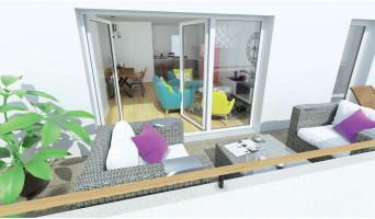 Les Sables-d'Olonne programme immobilier neuve « Le Quai »  (4)