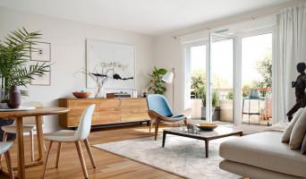 Hanches programme immobilier neuve « Au Coeur de Hanches »