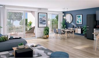 La Baule-Escoublac programme immobilier rénové « Domaine du Bois Robin » en loi pinel