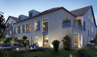 Longjumeau programme immobilier neuf «  n°216067 » en Loi Pinel