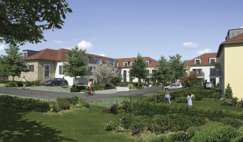 Longjumeau programme immobilier neuve « Programme immobilier n°216067 » en Loi Pinel  (2)