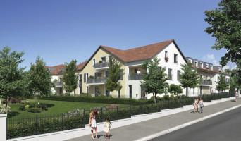 Longjumeau programme immobilier neuve « Programme immobilier n°216067 » en Loi Pinel  (3)