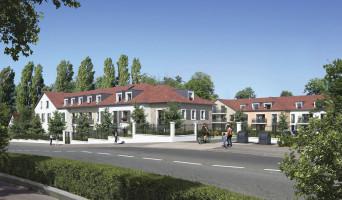 Longjumeau programme immobilier neuve « Programme immobilier n°216067 » en Loi Pinel  (4)