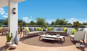 Marseille programme immobilier neuve « 174 Floréal »