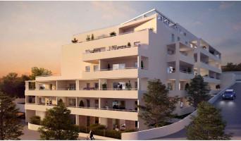 Marseille programme immobilier neuve « 174 Floréal »  (2)