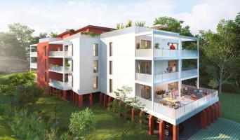 Bayonne programme immobilier neuve « Etche Beyris »