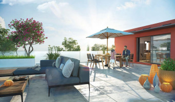 Bayonne programme immobilier neuve « Etche Beyris »  (2)