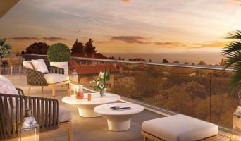 Neuvecelle programme immobilier rénové « Scène du Leman » en loi pinel