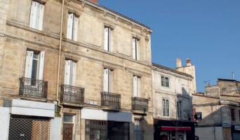 Bordeaux programme immobilier à rénover « Villa de l'Yser » en Loi Pinel ancien  (2)