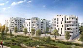 Beauzelle programme immobilier rénové « L'Atelier B » en loi pinel