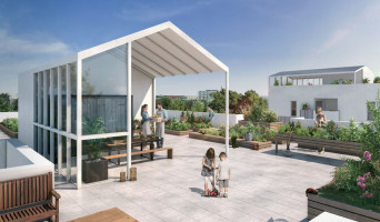 Beauzelle programme immobilier neuve « L'Atelier B » en Loi Pinel  (2)