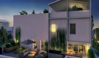 Beauzelle programme immobilier neuve « L'Atelier B » en Loi Pinel  (3)