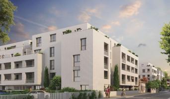 Toulouse programme immobilier rénové « Le 17 » en loi pinel