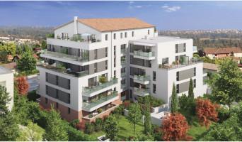 Toulouse programme immobilier rénové « La Manufacture » en loi pinel