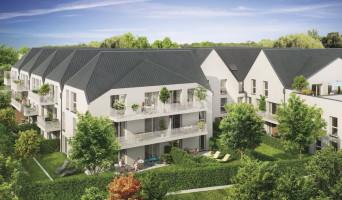 Bonnières-sur-Seine programme immobilier neuve « Résidence du Val » en Loi Pinel  (2)