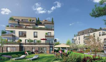 Moissy-Cramayel programme immobilier neuve « Villa Cérès » en Loi Pinel  (2)