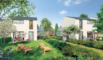 Moissy-Cramayel programme immobilier neuve « Villa Cérès » en Loi Pinel  (3)