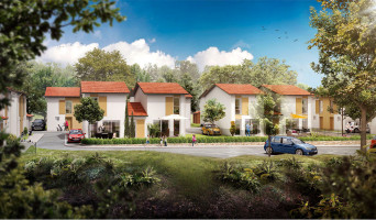 Cambes programme immobilier neuf « Verd´ea »
