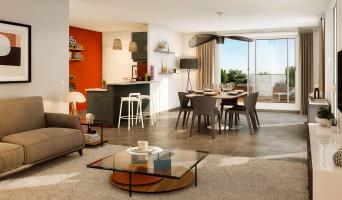 Toulouse programme immobilier neuve « Coeur Floréal »