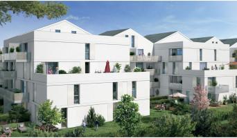 Toulouse programme immobilier neuve « Coeur Floréal »  (2)
