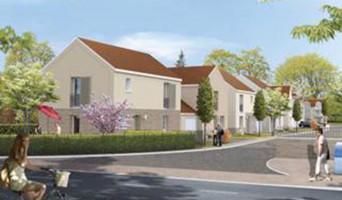 Porcheville programme immobilier neuve « Le Clos du Parc »