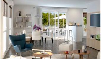 Porcheville programme immobilier neuve « Le Clos du Parc »  (2)