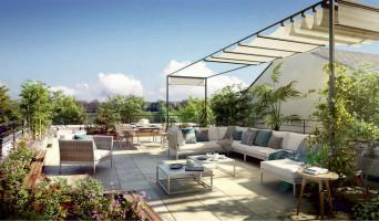 Coupvray programme immobilier rénové « Les Hautes Maisons » en loi pinel