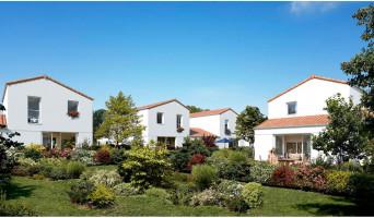 Saint-Jean-de-Monts programme immobilier neuve « Programme immobilier n°216173 »