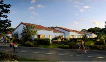 Saint-Jean-de-Monts programme immobilier neuve « Programme immobilier n°216173 »  (2)