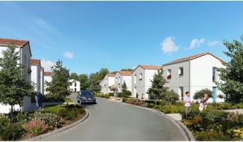 Saint-Jean-de-Monts programme immobilier neuve « Programme immobilier n°216173 »  (3)