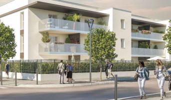 Aix-les-Bains programme immobilier neuve « Programme immobilier n°216185 »