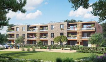 Bormes-les-Mimosas programme immobilier rénové « Mim » en loi pinel