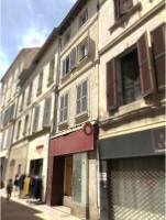 Avignon programme immobilier rénové « La Petite Saunerie »